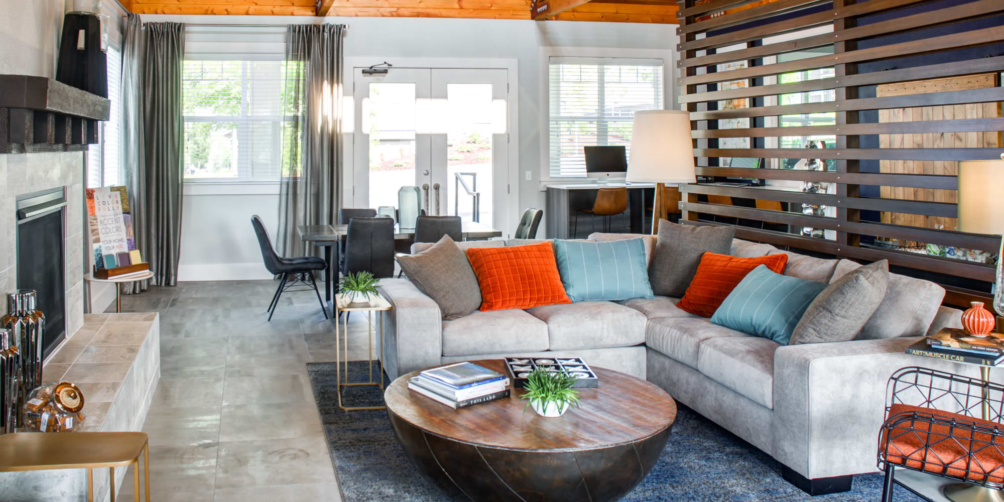 Apartments in Portland, Oregon, at Sofi at Cedar Mill