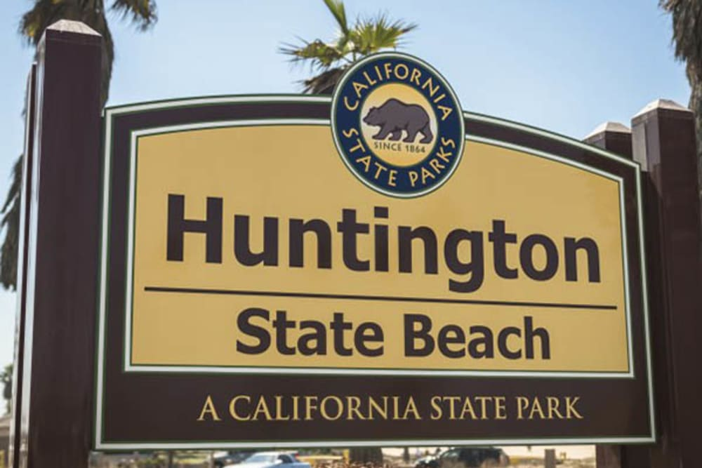 Huntington beach is near Merrill Gardens at Huntington Beach is in Huntington Beach, California.