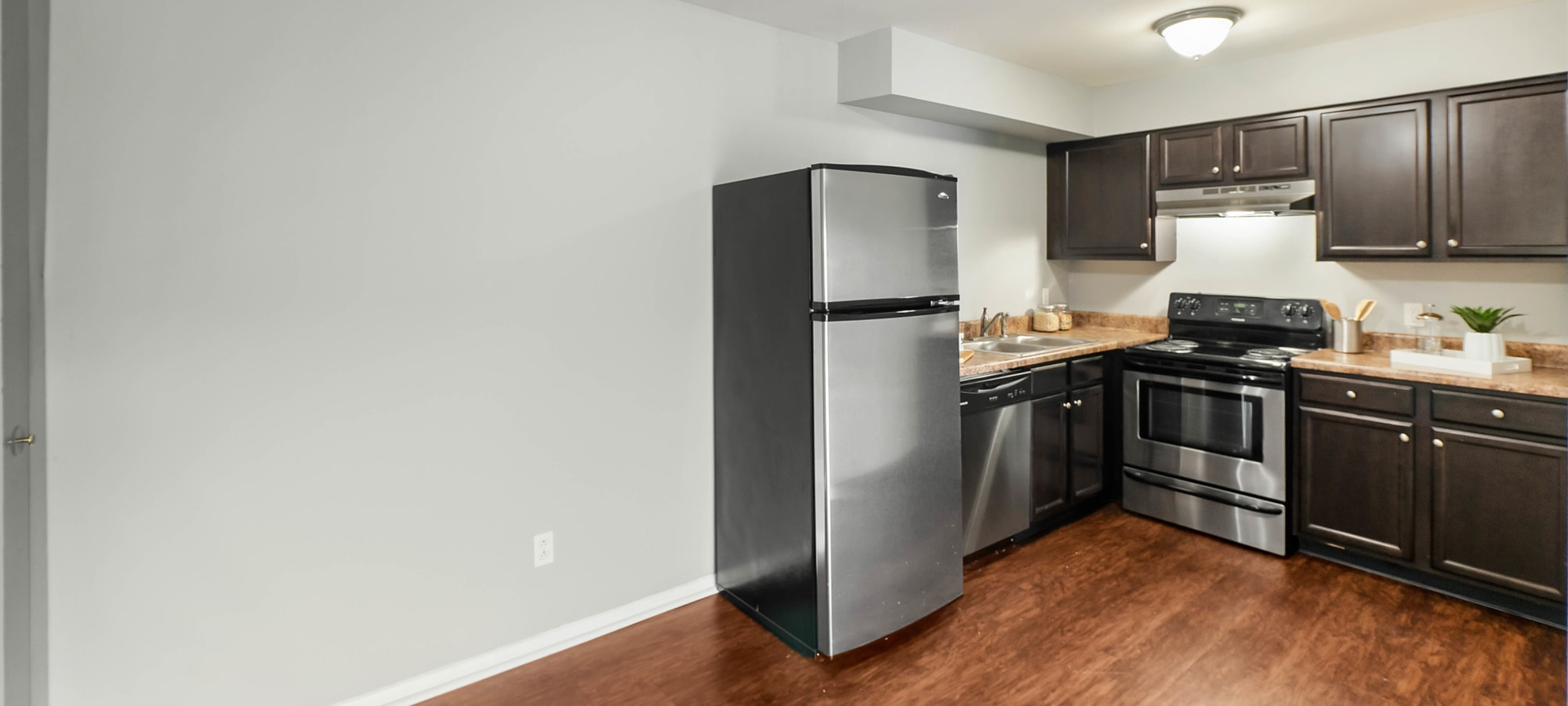 Apartments at Vivid Lofts in Chattanooga, Tennessee