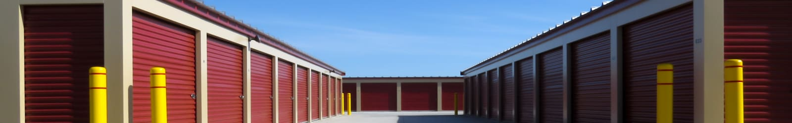 Self Storage in Pflugerville, TX