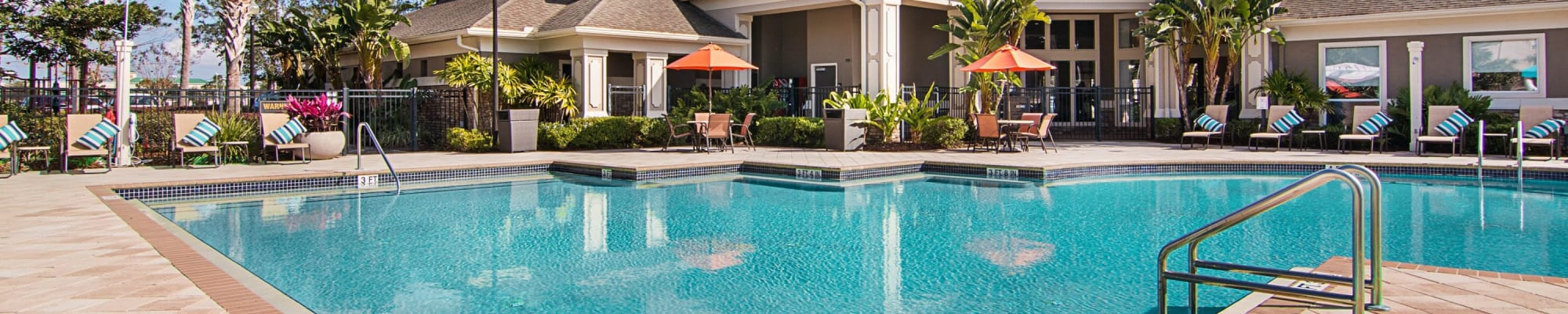 Virtual tour at Landings at Four Corners in Davenport, Florida