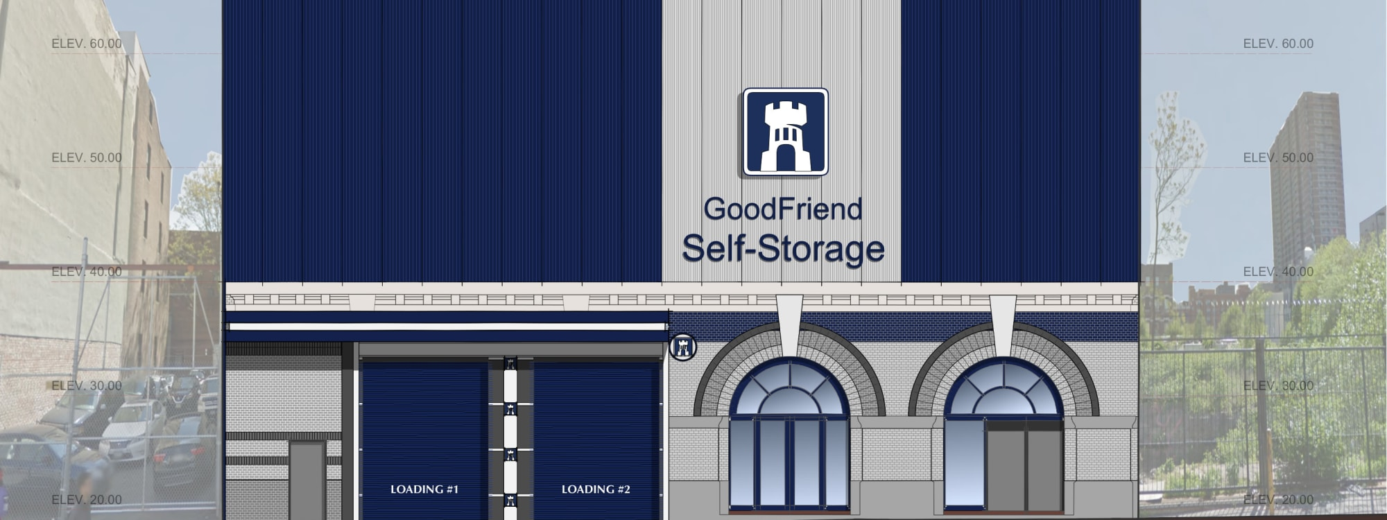 Self storage in New York NY