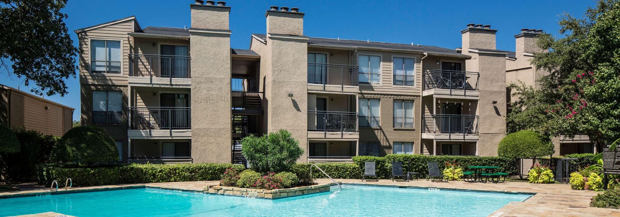 Apartments in Arlington, TX