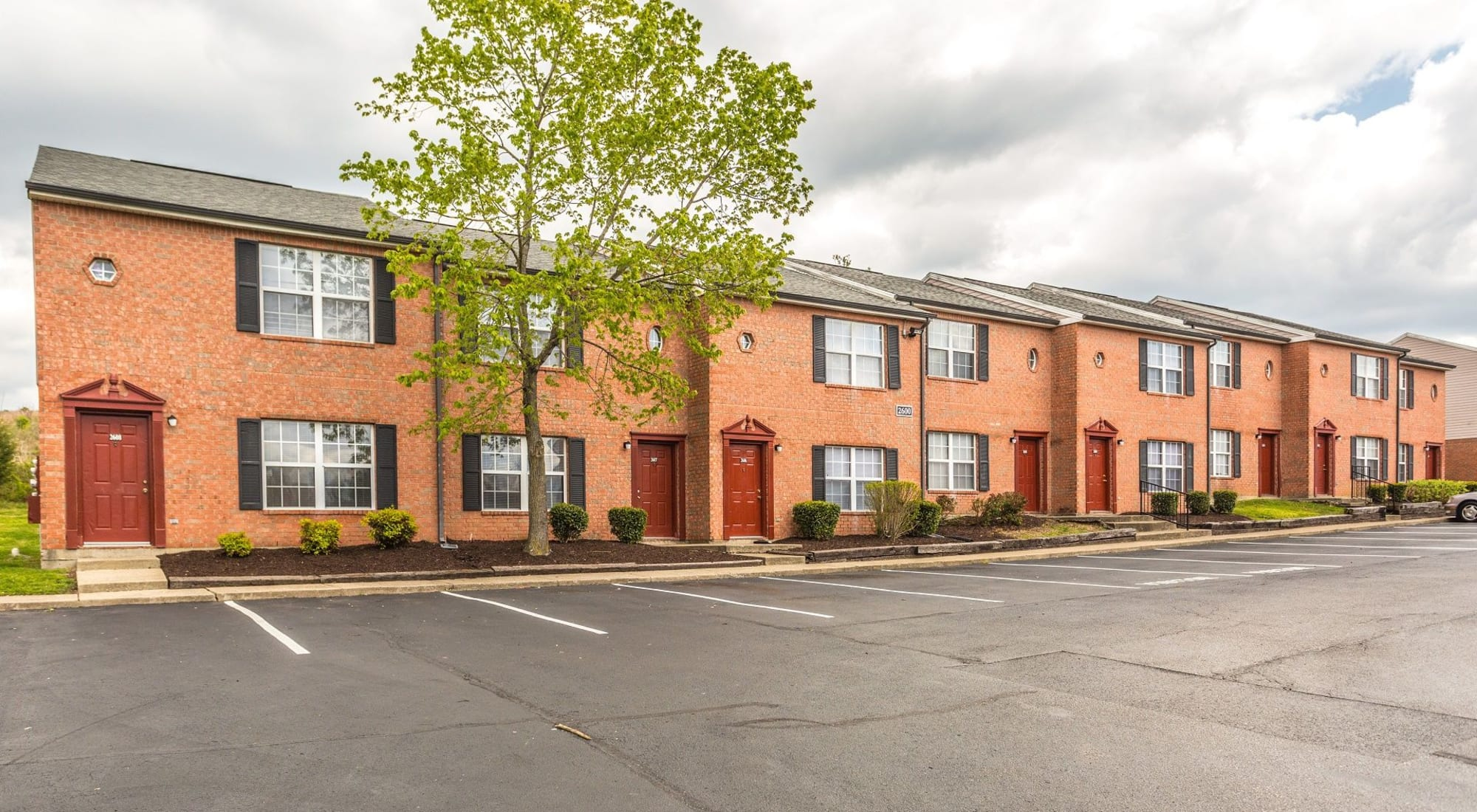 Maintenance request at Cypress Creek Townhomes in Goodlettsville, Tennessee