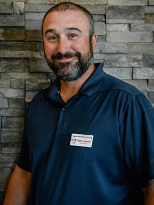 Ryan Jenkins – Administrator at Aspen Valley Senior Living in Boise, Idaho