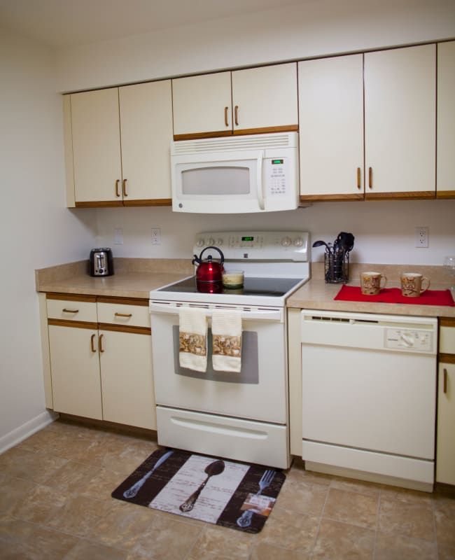 Photos Of Carriage Hill Apartments In Pittsford, NY