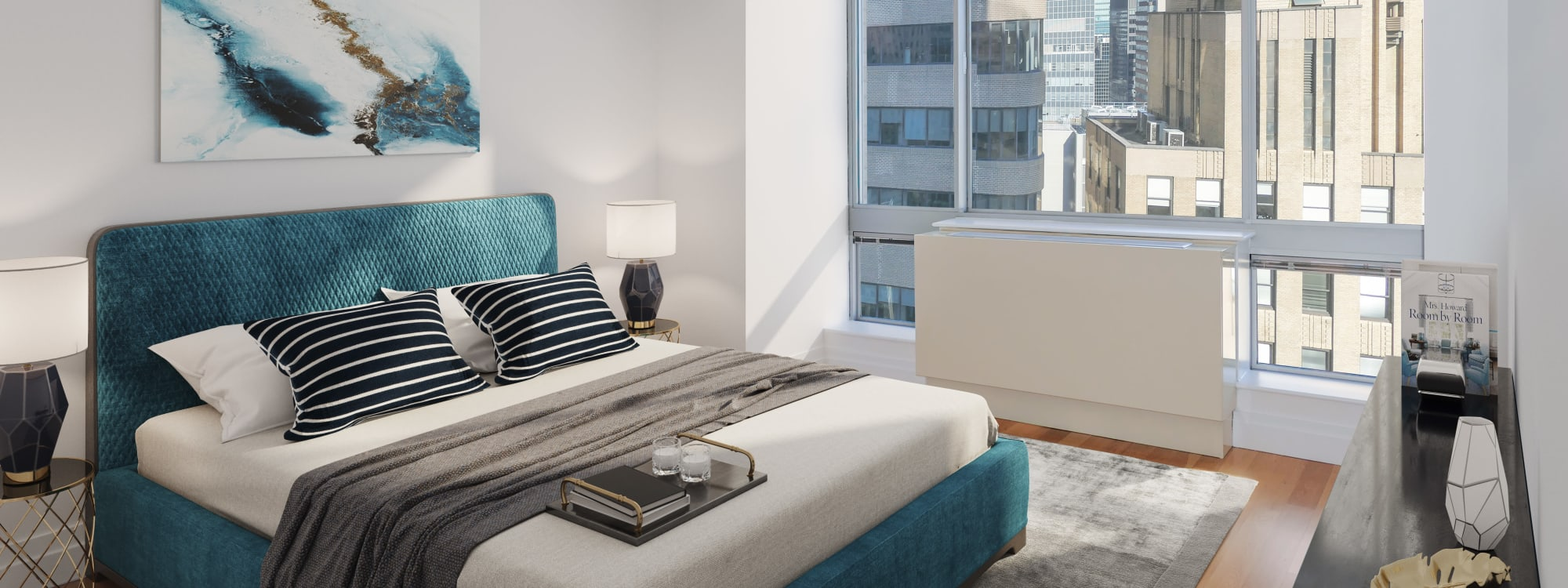 Availability at The Metropolis in New York, New York