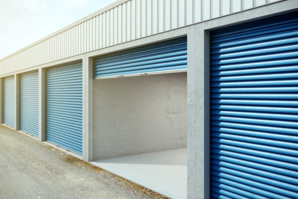 Self storage units for rent at Store It All Self Storage - Mines in Laredo, Texas