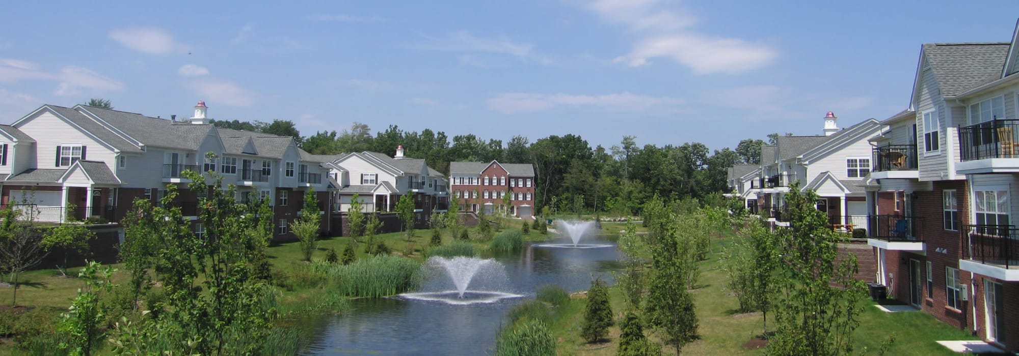 Apartments in Rochester Hills, MI