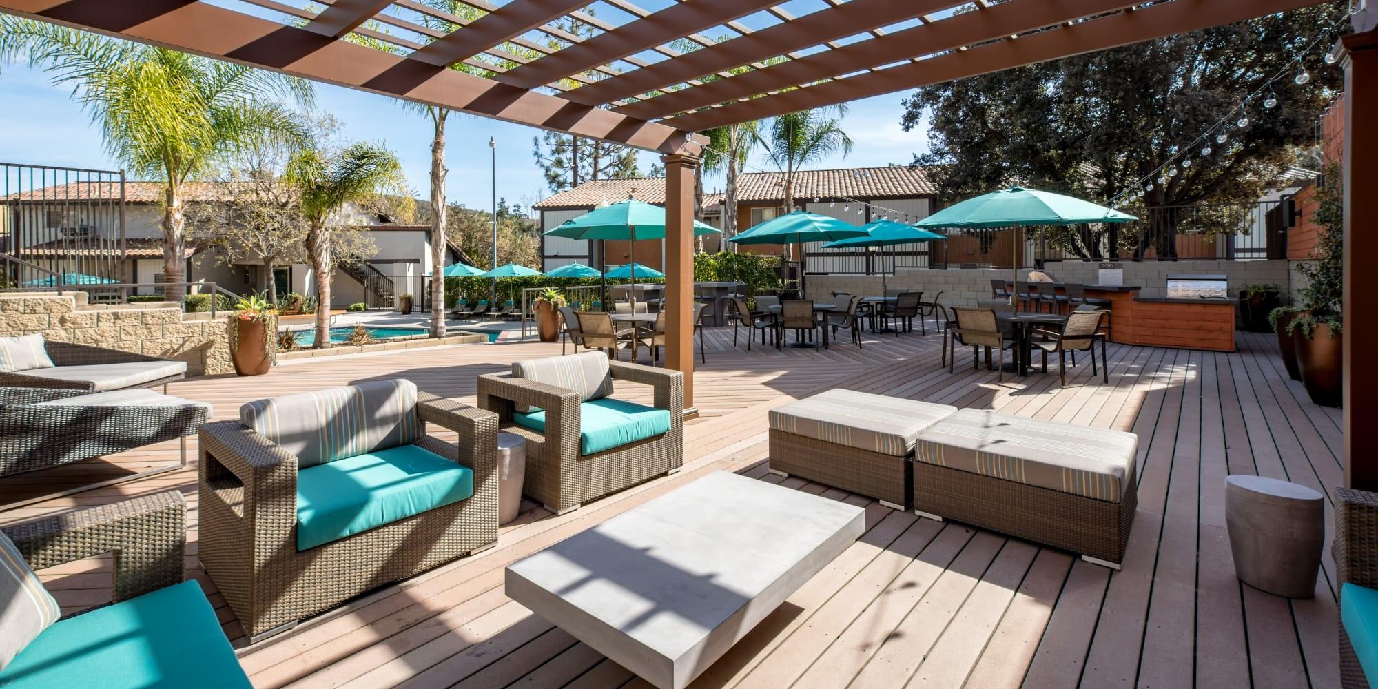 Thousand Oaks, California, apartments at Sofi Thousand Oaks