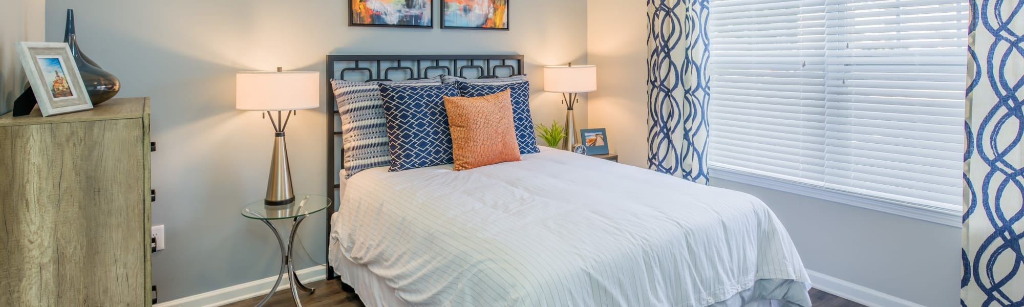 Virtual tours of The Avant at Steele Creek in Charlotte, North Carolina