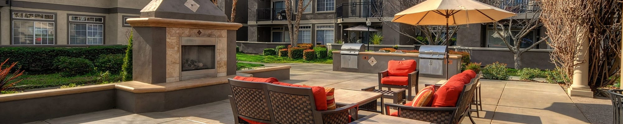 Login for users of our website at Larkspur Woods in Sacramento, California
