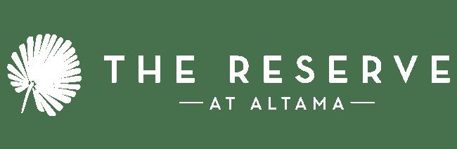 Reserve at Altama