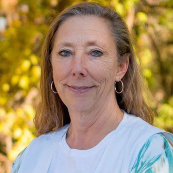 Kathy Chisholm, RN at White Oaks in Lawton, Michigan