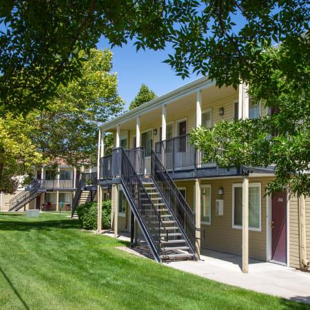 Neighborhood information at Callaway Apartments in Taylorsville, Utah