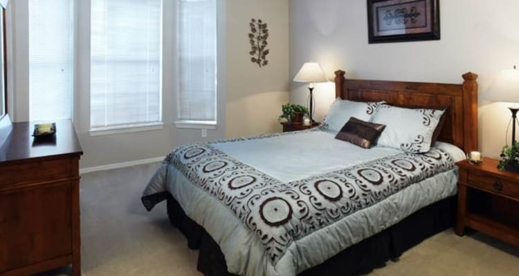 Spacious floor plans at Highlands of Montour Run in Coraopolis, PA