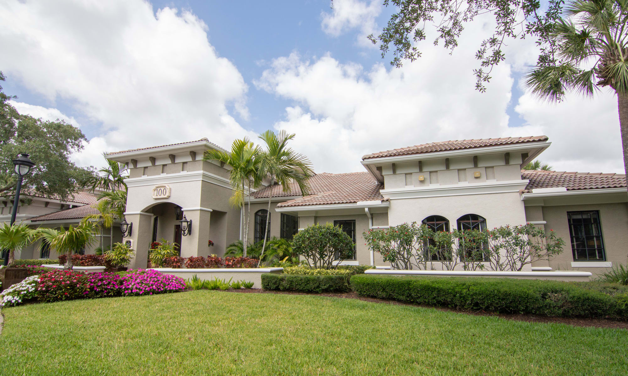 Learn more about our apartment community at San Merano at Mirasol in Palm Beach Gardens
