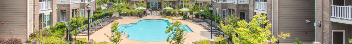 Contact Sterling Town Center for information about our apartments in Raleigh