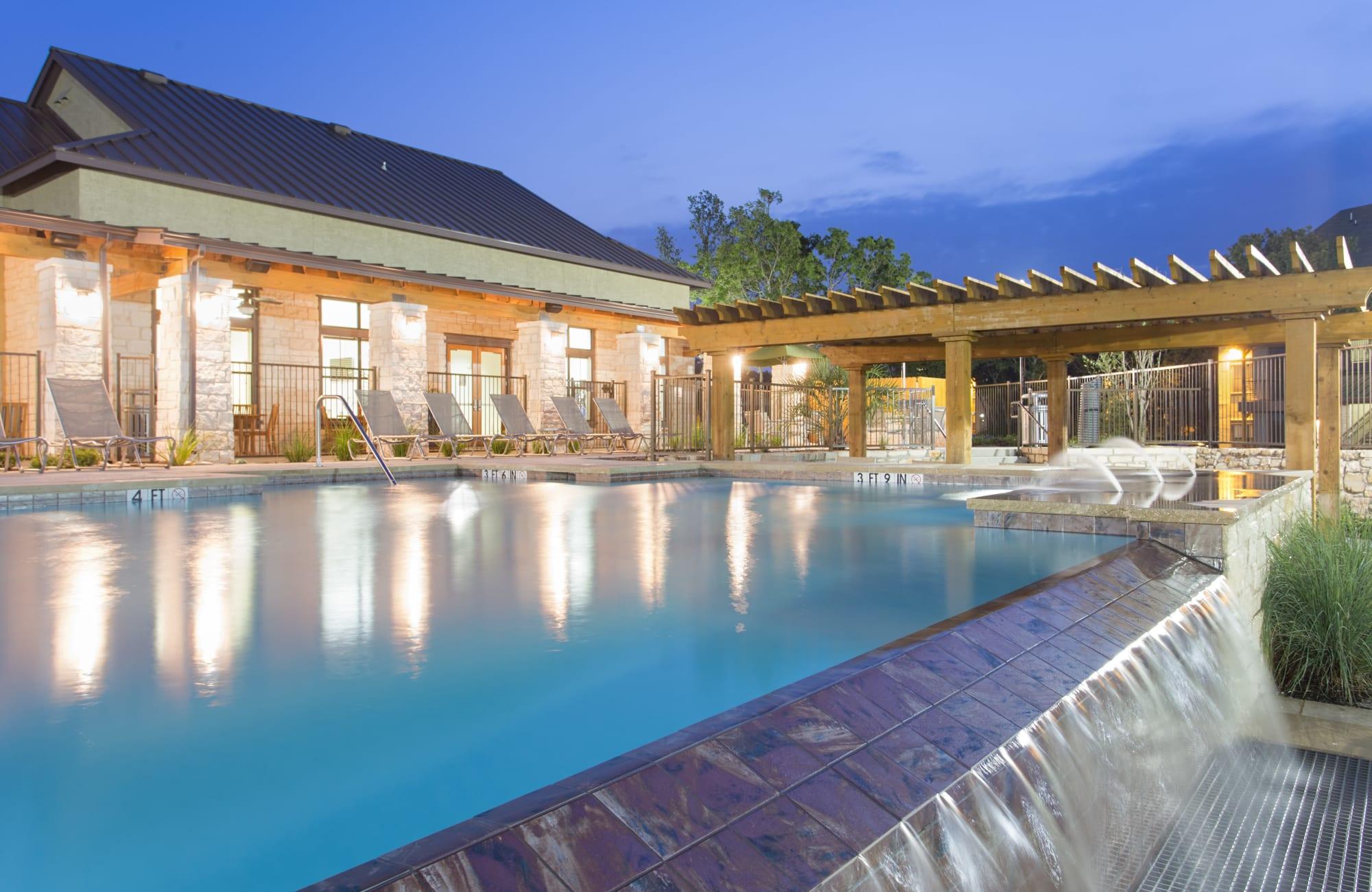 Apartments at Ethos Apartments in Austin, Texas