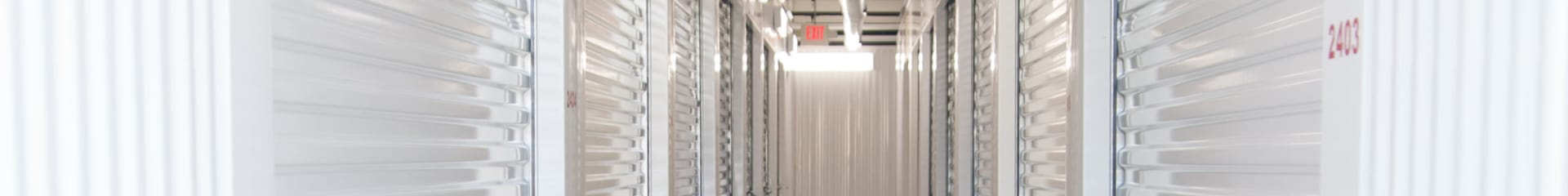 Climate-controlled units at 1-800-SELF-STORAGE.com