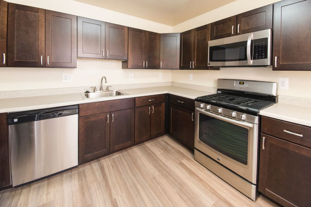 Westgate Apartments & Townhomes for Rent in Manassas