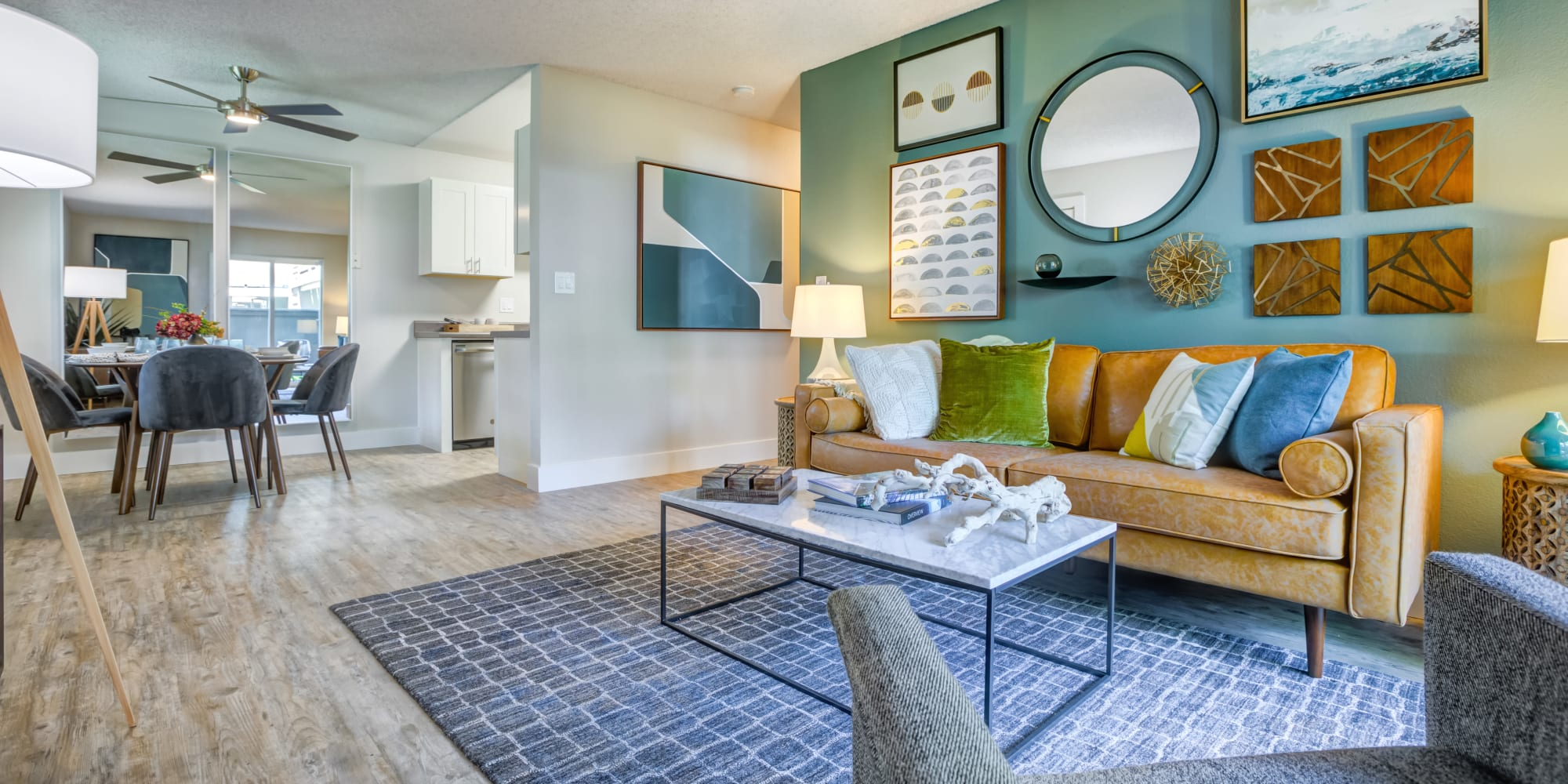 Union City, California, apartments at Sofi Union City