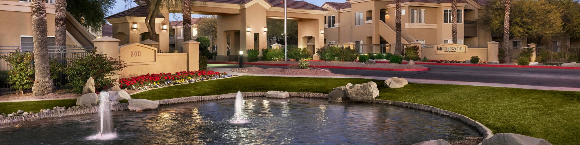 Schedule a tour of Mira Santi in Chandler, Arizona