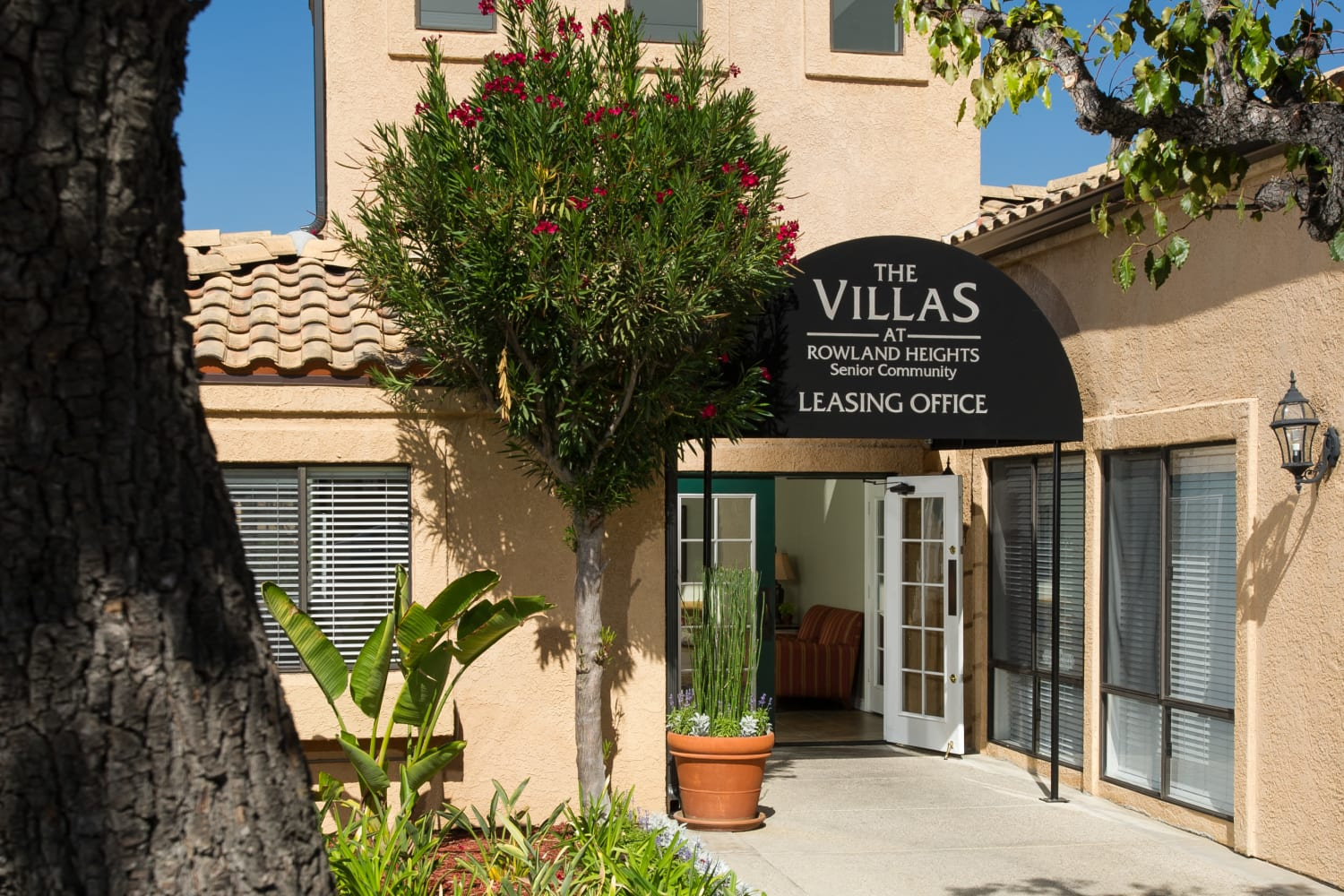 Photos of The Villas at Rowland Heights in Rowland Heights