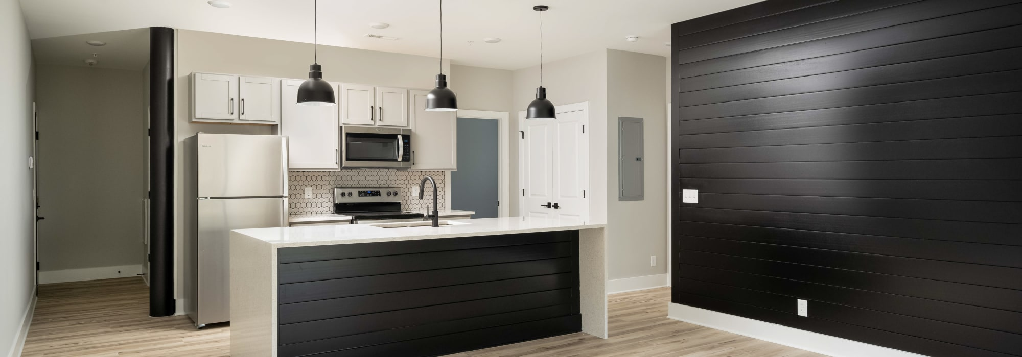 Apartments at Callio Properties in Chattanooga, Tennessee