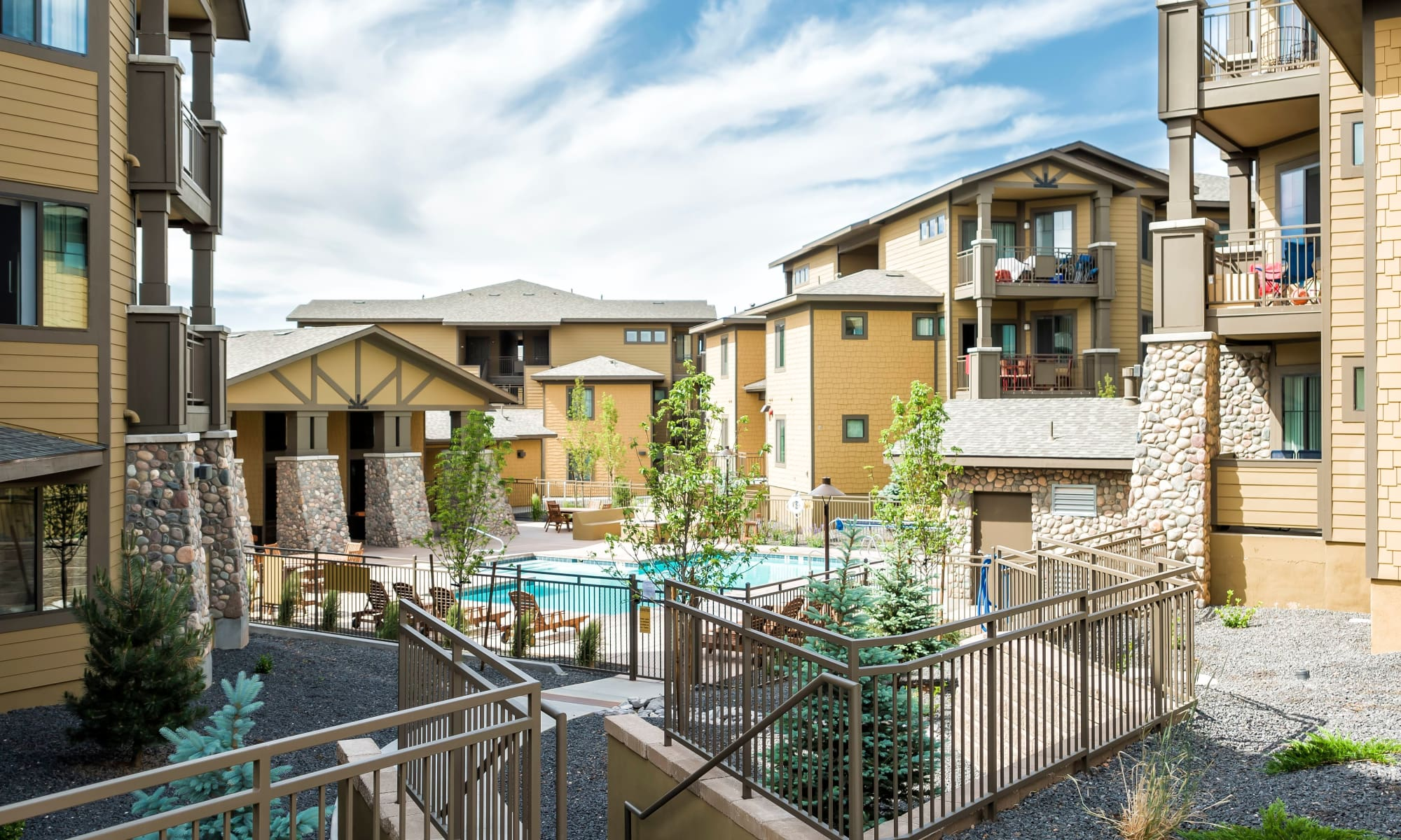East Flagstaff, AZ Apartments for Rent | Elevation Apartments
