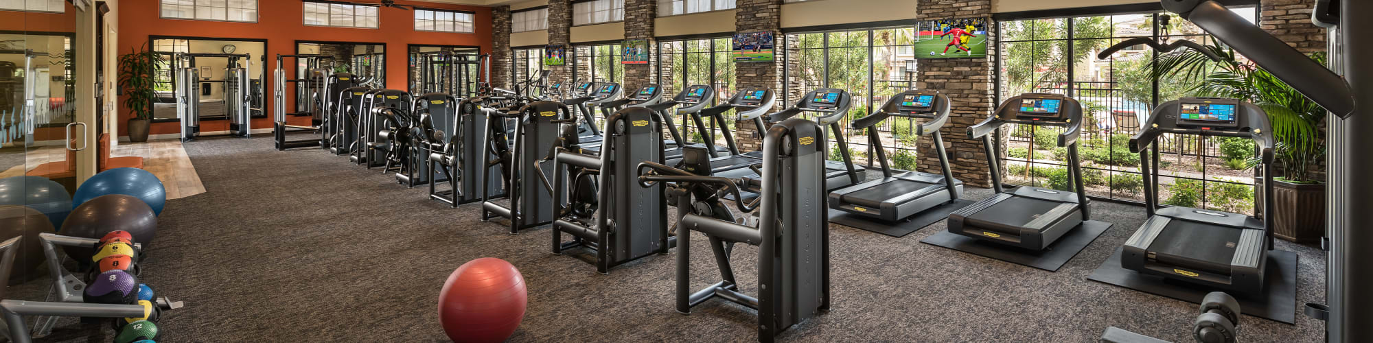 Amenities at San Valencia in Chandler, Arizona