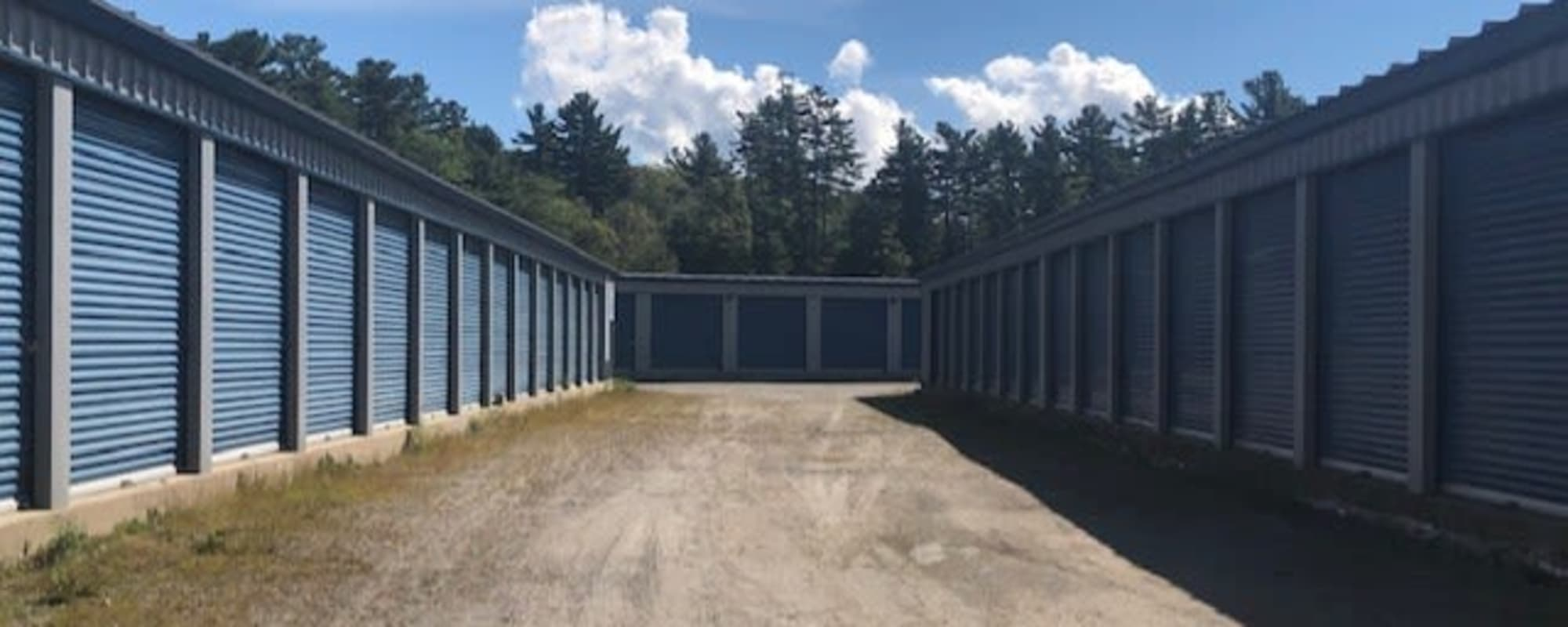 Reviews for Apple Self Storage - Port Carling in Port Carling, Ontario