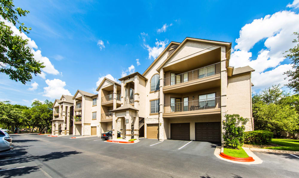 Marquis at Ladera Vista is ideally location in Austin, TX