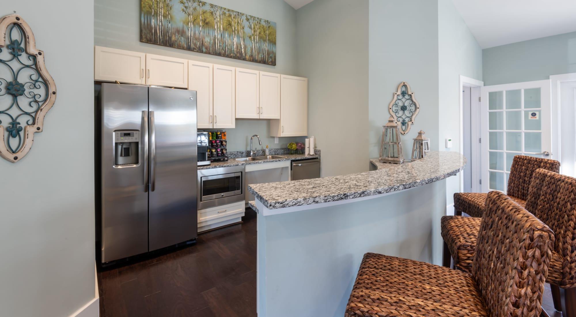 Apartments in Garner, North Carolina at The Reserve at White Oak