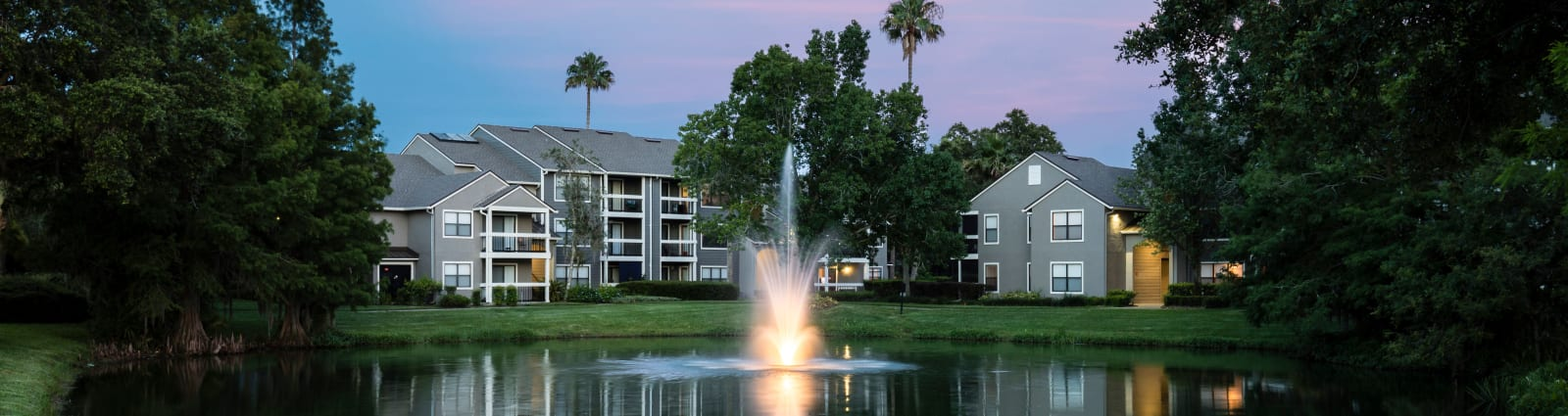 Orlando Florida apartments