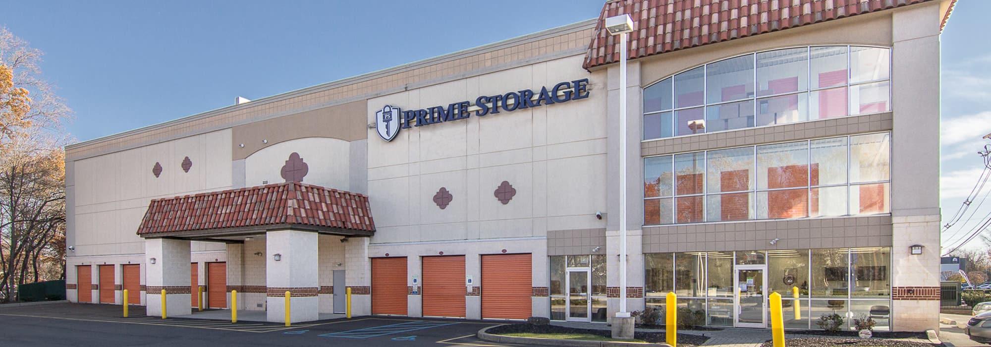Prime Storage in Upper Darby, PA