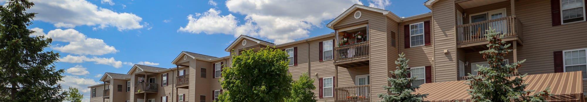 Apartments in Getzville, NY