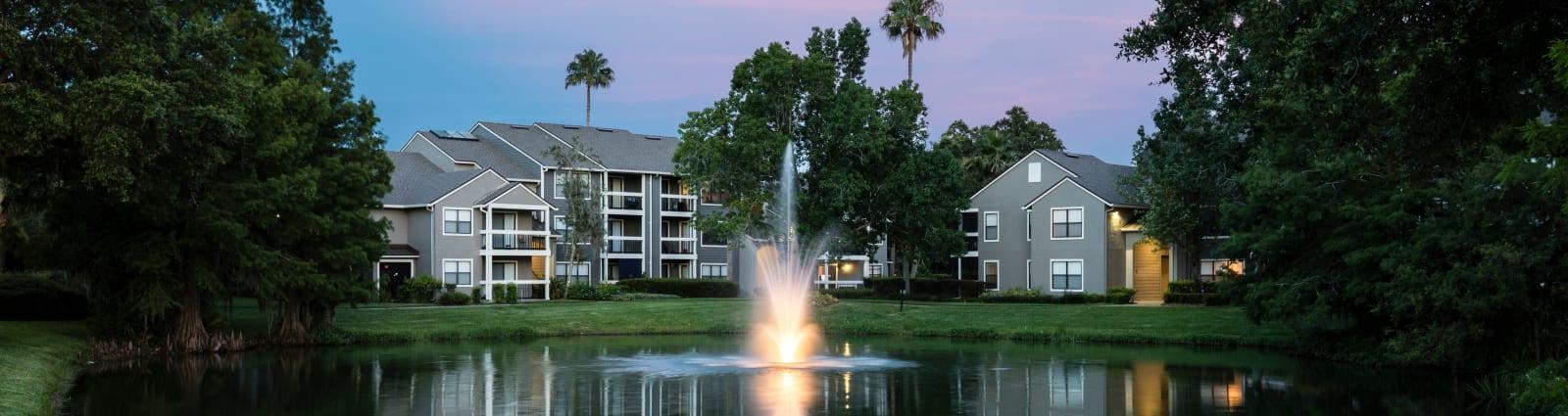 Apartments in Orlando Florida