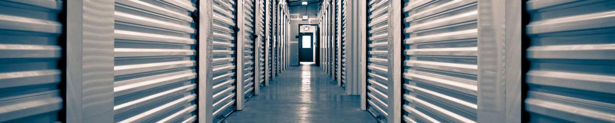 Storage size guide for Store It All Self Storage - Mines in Laredo, Texas