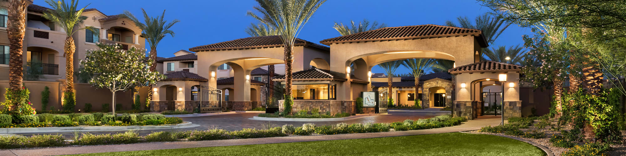 Apply to live at San Portales in Scottsdale, Arizona