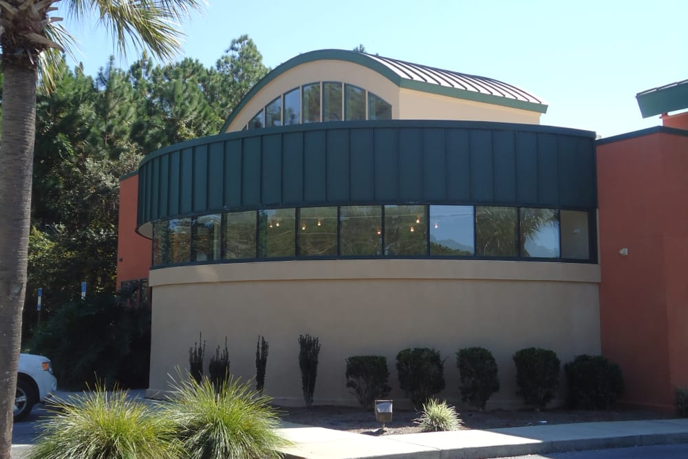 Exterior at Animal Care Center of Panama City Beach in Panama City Beach, Florida