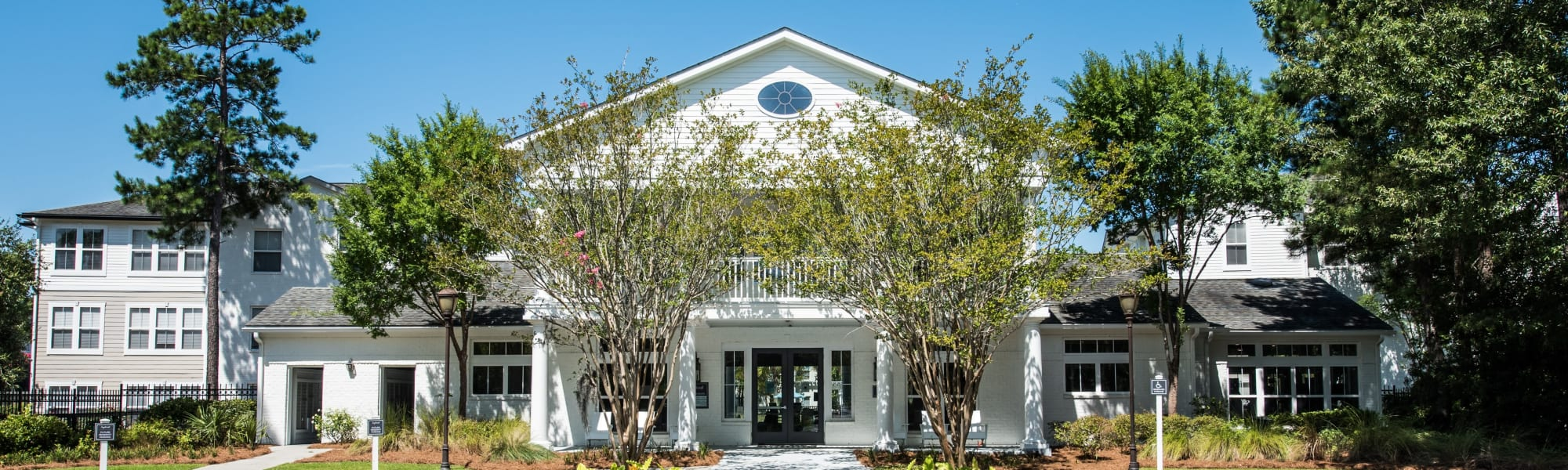 Apply online to Ingleside Apartments in North Charleston, South Carolina