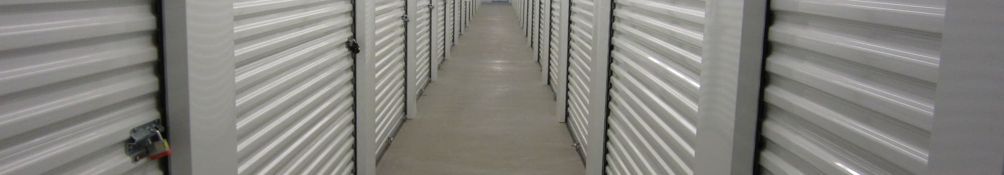 Absolute Self Storage storage solutions in Thousand Palms, California