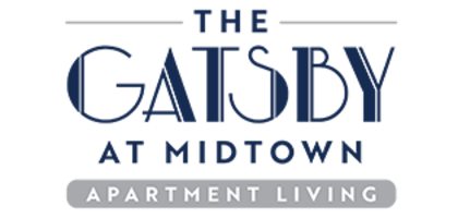 The Gatsby at Midtown logo