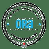 Waterchase Apartments ORA power ranking