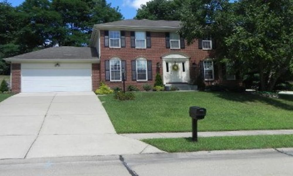 Single Family Homes for Rent in Villa Hills, KY at Legacy Management in Ft. Wright, Kentucky