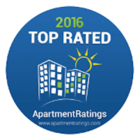 Waterchase Apartments 2016 top rated