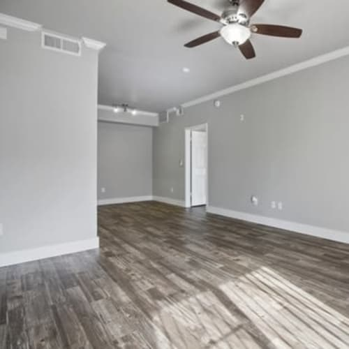 3 Bedroom tour at Emerson at Ford Park in Allen, Texas