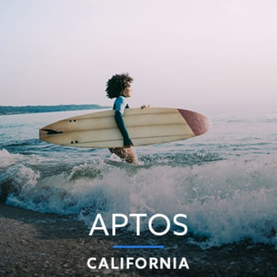 Aptos Rutherford Management Company locations