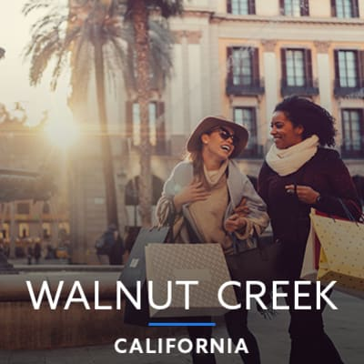 Walnut Creek Rutherford Management Company locations
